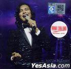 Tiga Dekad Muzik, Cinta Dan Sanubari Live In Concert (2CD) (Malaysia Version)