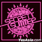 Secret Mini Album Vol. 5 - Secret Summer (Type B)