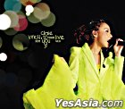 Close To You Concert Live Karaoke (VCD)