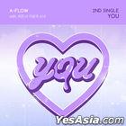 A-FLOW Single Album Vol. 2 - YOU