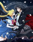 Pretty Guardian Sailor Moon Crystal Vol.6 (Blu-ray) (First Press Limited Edition)(Japan Version)