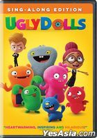 UglyDolls (2019) (DVD) (US Version)
