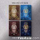 Dreamcatcher Vol. 1 - Dystopia : The Tree of Language (Random Version) + 2 Posters in Tube