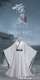 The Untamed - Xiao Xing Chen Cosplay Set (Size L)