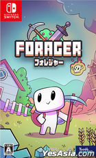 Forager (Japan Version)