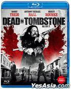 Dead In Tombstone (2013) (Blu-ray) (Korea Version)