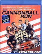 The Cannonball Run (1981) (Blu-ray) (US Version)