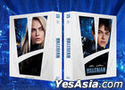 Valerian and the City of a Thousand Planets (2D + 3D Blu-ray) (2-Disc) (Character Card + Postcard Numbering Collection Limited Edition) (Korea Version)