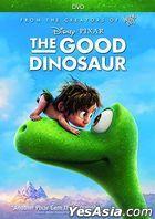 The Good Dinosaur (2015) (DVD) (US Version)