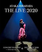 Ayaka THE LIVE 2020 CONCERT TOUR 2019 -Seawase no Arika- & DOCUMENT 2020 A-ya in Myanmar MOSHIMO no Kiseki [BLU-RAY]   (Japan Version)