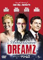 American Dreamz (DVD) (First Press Limited Edition) (Japan Version)