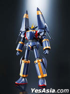 Soul of Chogokin : TOP wo Nerae! GX-34R Gunbuster Buster Alloy Color Ver.