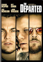 The Departed (DVD) (Japan Version)
