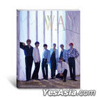 ENOi Special Album Vol. 2 - W.A.Y (Where Are You)