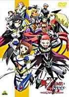 My Otome Zwei Soshuhen - Yume No Tsuzuki (DVD) (Japan Version)