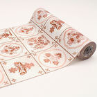 mt Masking Tape : mt CASA FLEECE Roll Tile Flower