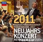 New Year's Concert 2011 (DVD)