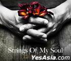 Tak Matsumoto(B'z) - Strings of My Soul (CD+DVD) (First Press Limited Edition) (Korea Version)