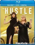 The Hustle (2019) (Blu-ray + DVD + Digital) (US Version)