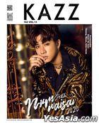 KAZZ : Vol. 162 - Perth