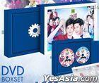SOTUS The Memories DVD Boxset  (泰國版)