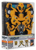 Transformers: Revenge of the Fallen - Bumblebee Box (DVD + Figure) (First Press Limited Edition) (Japan Version)