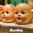 Sweet★Noiz★Scandal? (SINGLE+DVD)(First Press Limited Edition)(Japan Version)