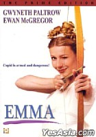 Emma (Hong Kong Version)