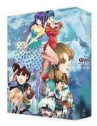 The Super Dimension Fortress Macross Blu-ray Box (Blu-ray) (Normal Edition) (Japan Version)
