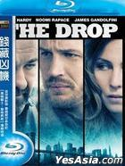 The Drop (2014) (Blu-ray) (Taiwan Version)