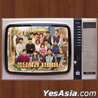 Answer Me 1988 OST (CD+DVD) (Director Edition) (tvN TV Drama) (Reissue)