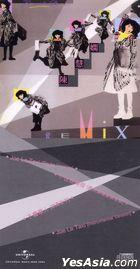 Priscilla Chan Remix (3'CD) (Limited Edition)