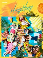 Happy Happy [Type A](SINGLE+DVD) (初回限定盤)(日本版)