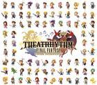 THEATRHYTHM FINAL FANTASY Compilation album (Japan Version)