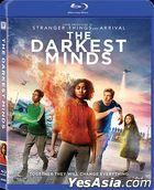 The Darkest Minds (2018) (Blu-ray) (Hong Kong Version)