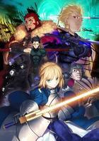 Fate / Zero (5-Blu-ray + 2-CD) (Box 1) (English Subtitled) (Japan Version)