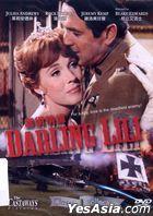 Darling Lili (1970) (DVD) (Hong Kong Version)