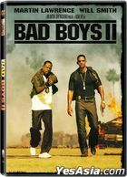 Bad Boys II (2003) (DVD) (US Version)