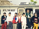 BTS, THE BEST [Type B] (ALBUM+DVD) (First Press Limited Edition) (Japan Version)