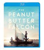 The Peanut Butter Falcon (Blu-ray)  (Japan Version)