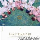 E'LAST Mini Album Vol. 1 - Day Dream (DAY Version) + Poster in Tube (DAY Version)