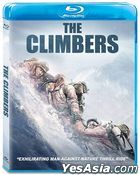 The Climbers (2019) (Blu-ray) (US Version)