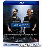Miami Vice (Blu-ray) (Korea Version)