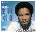 The Real… Billy Ocean (3CD) (EU Version)