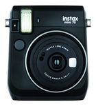 Fujifilm Instax Mini 70 Selfie Mode Instant Camera (Black)
