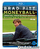 Moneyball (Blu-ray) (Korea Version)