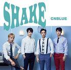 SHAKE (Normal Edition) (Japan Version)