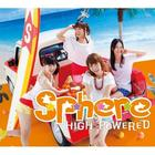 High Powered (SINGLE+DVD)(First Press Limited Edition)(Japan Version)