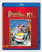 WHO FRAMED ROGER RABBIT (Japan Version)