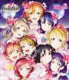 LoveLive! μ's Final LoveLive! - μ'sic Forever Day2 [BLU-RAY] (Japan Version)